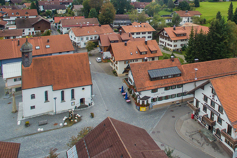 Oy-Mittelberg